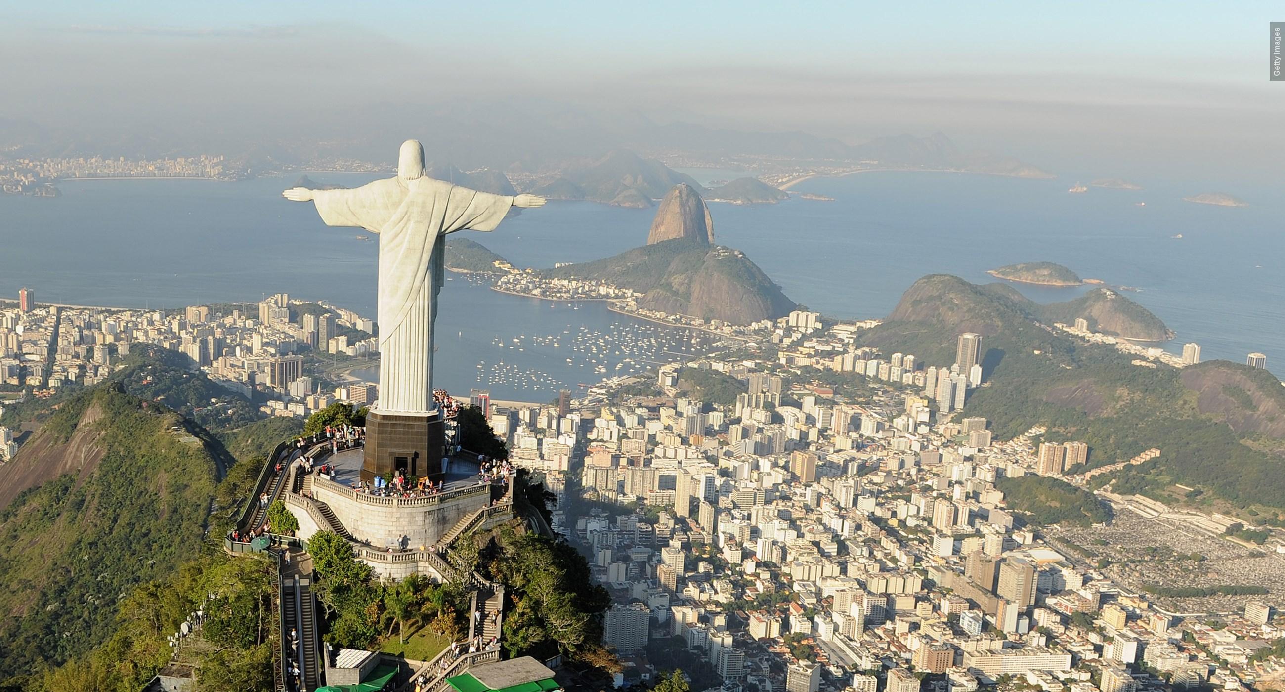 Over Rio 2016