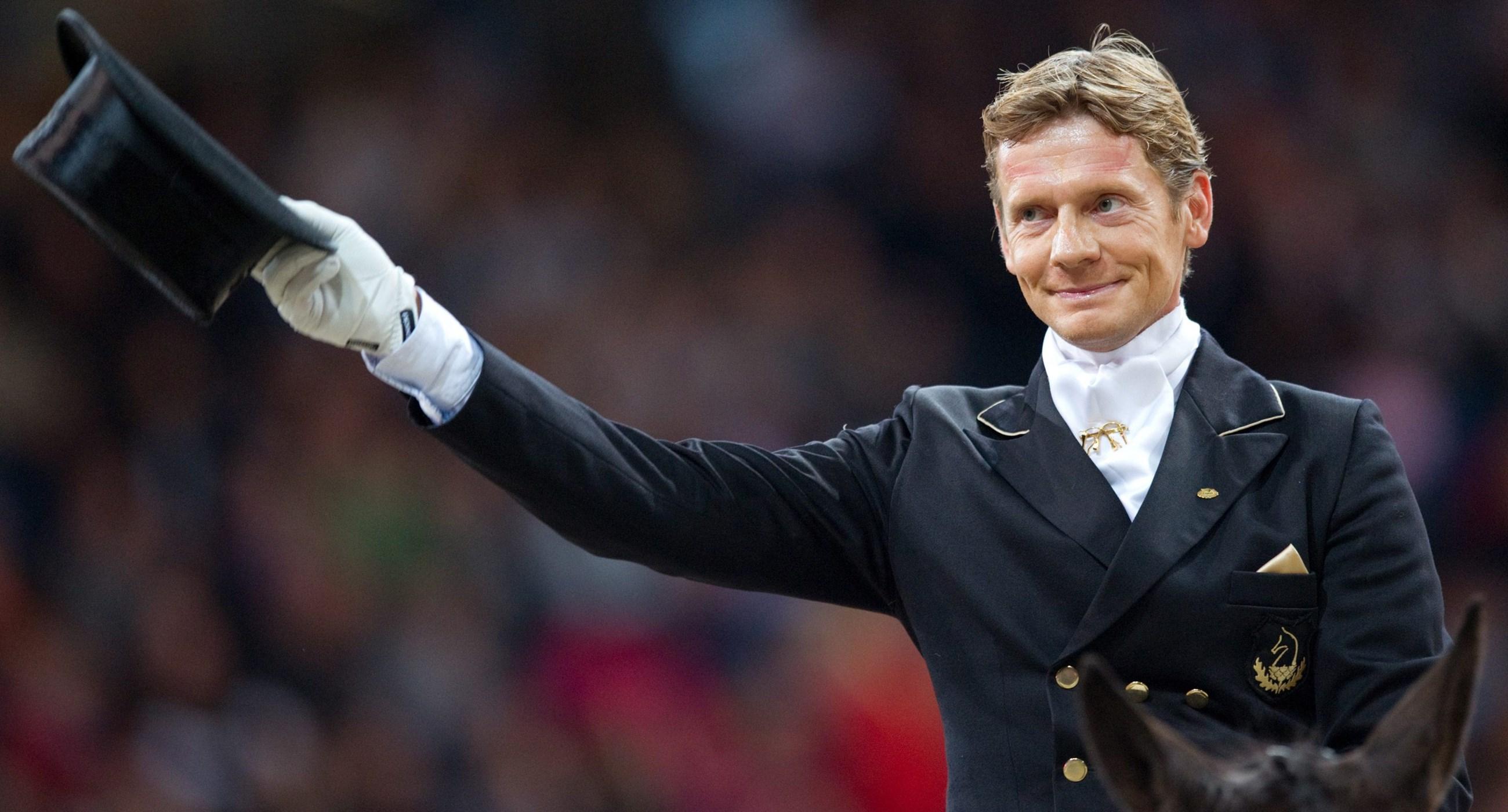 Nederlandse teams CHIO Rotterdam bekend