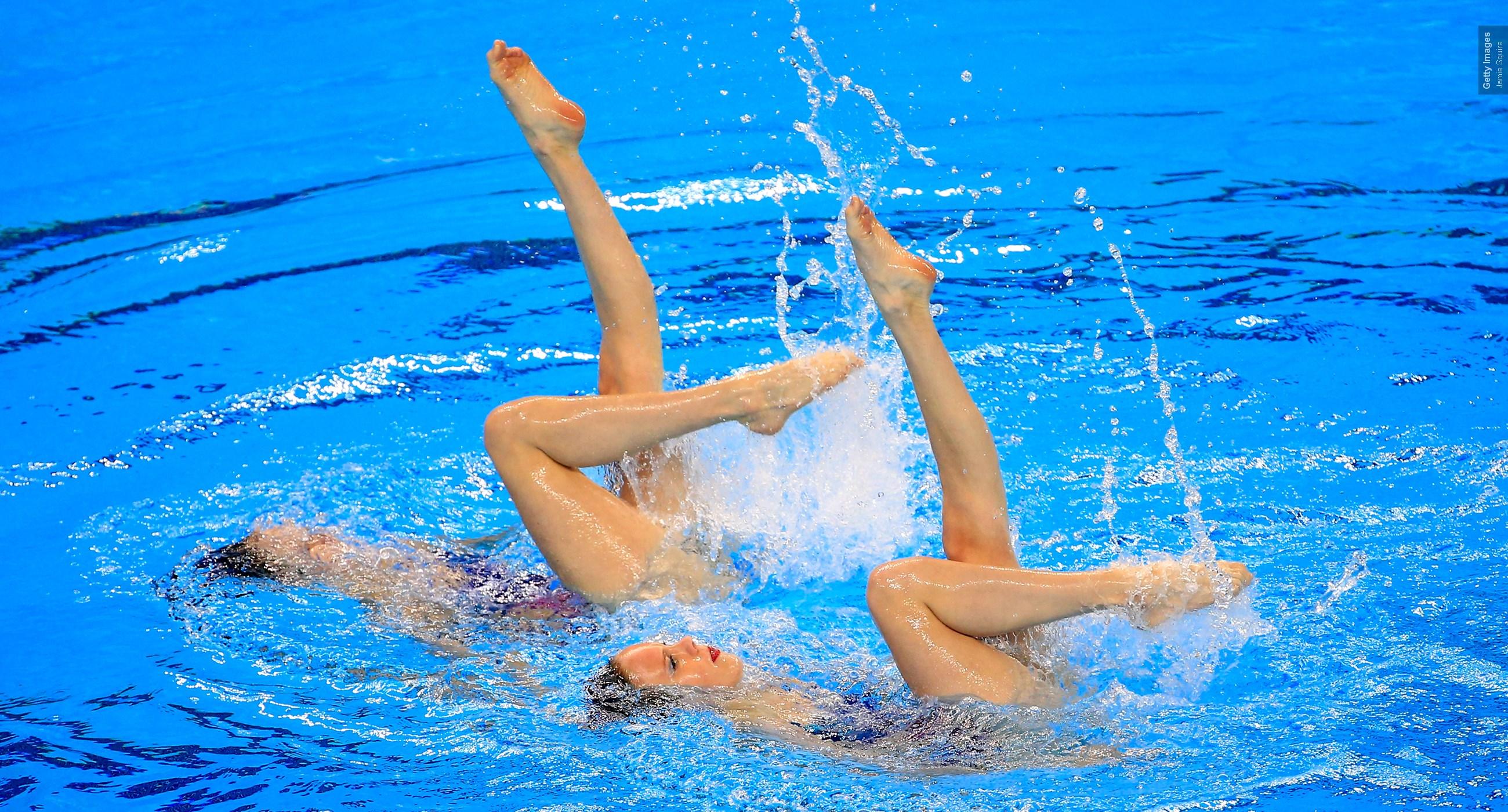 World Series synchroonzwemmen, Japan Open
