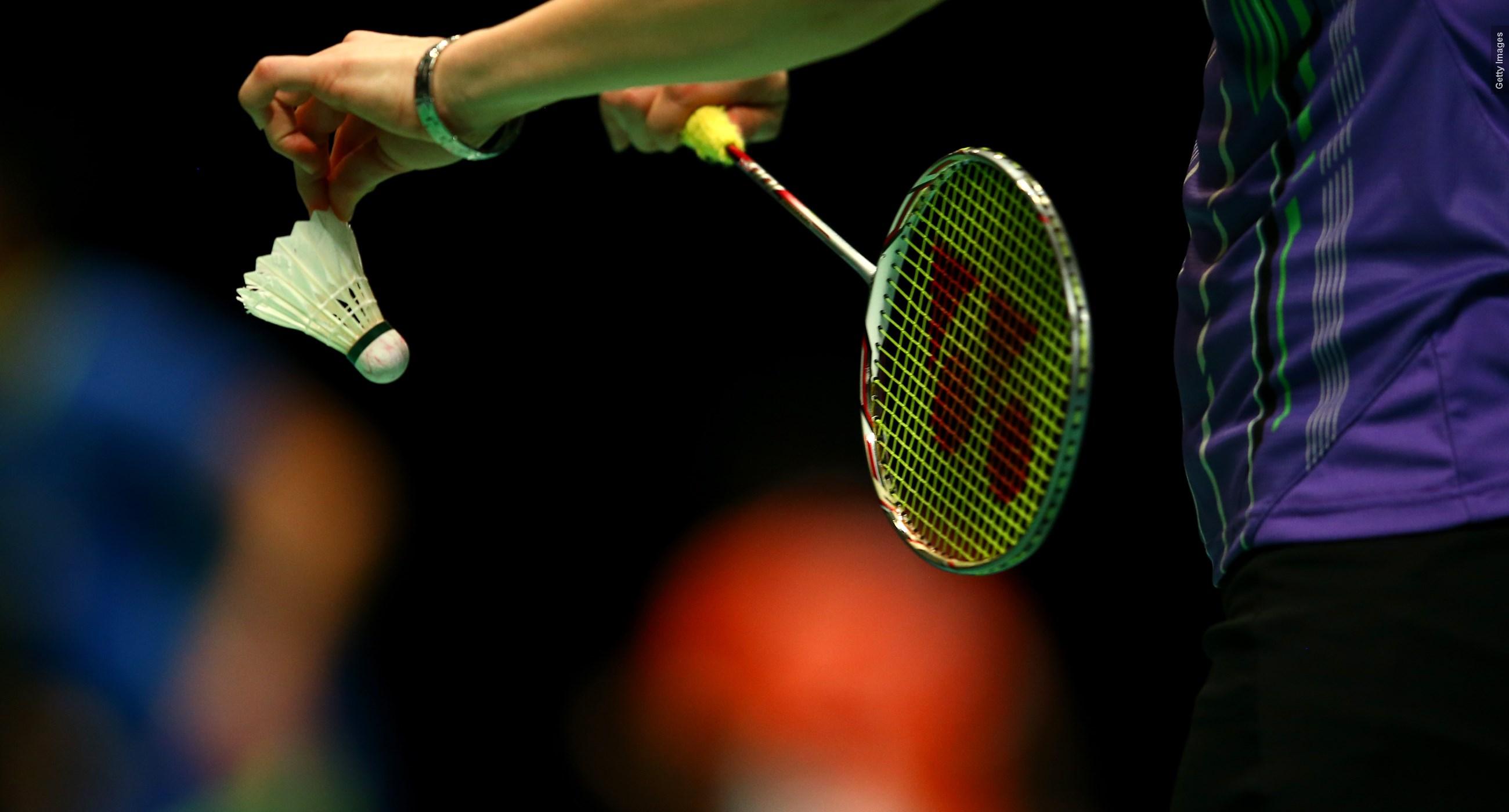 Kent Madsen nieuwe bondcoach Badminton Nederland