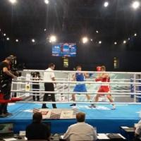 Holzken terug in de ring