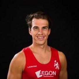Niki van Sprang