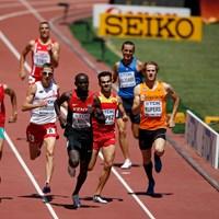 Blessure kost atleet Thijmen Kupers het hele jaar