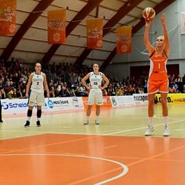 TeamNL_Basketbal Dames