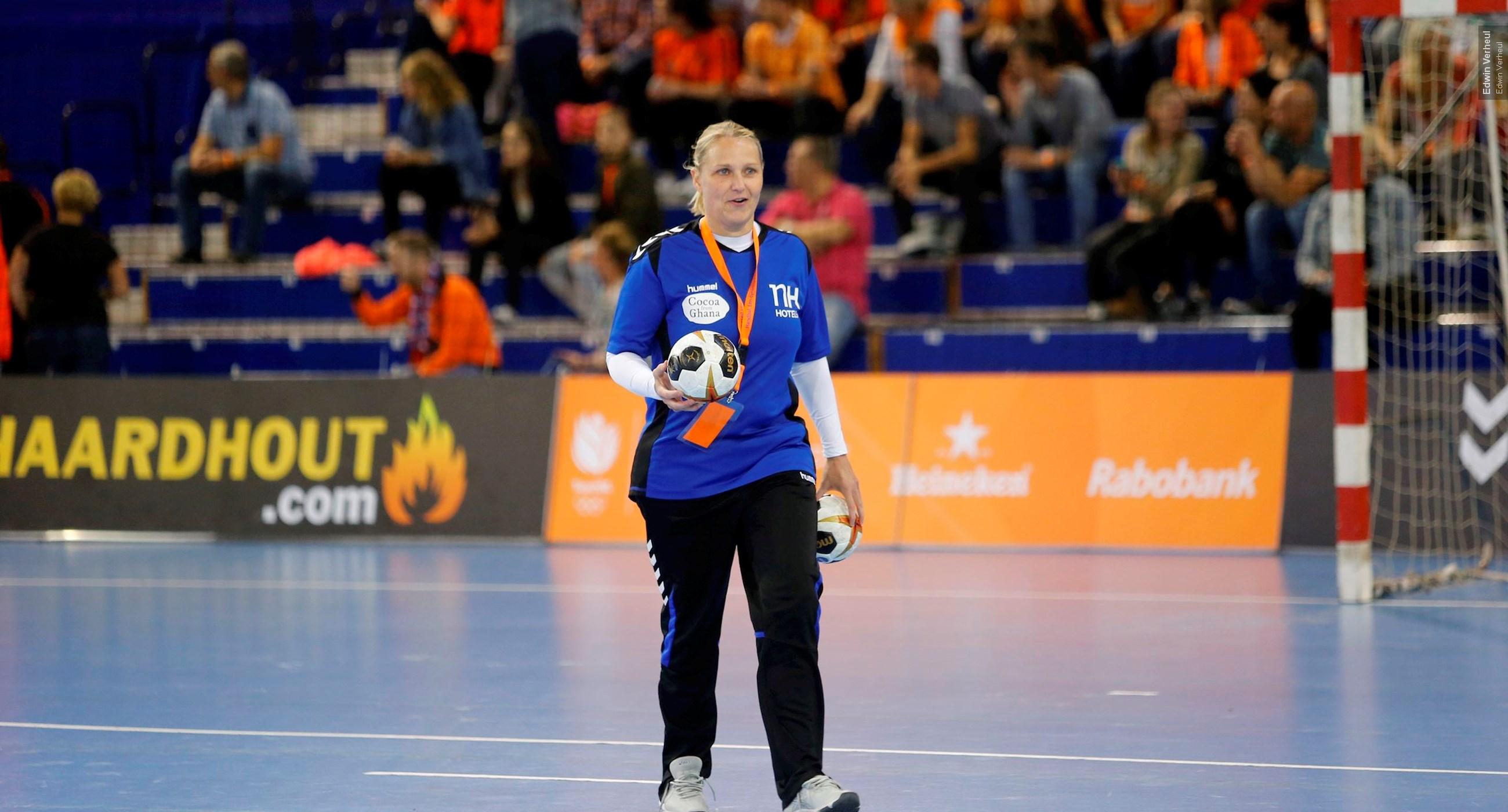 Thomsen maakt 14 namen bekend voor WK