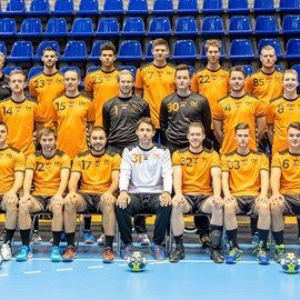 TeamNL_Handbal Heren