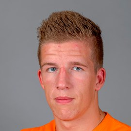 Max van der Pas
