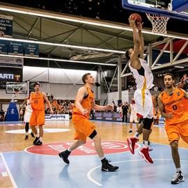 TeamNL_Basketbal Heren