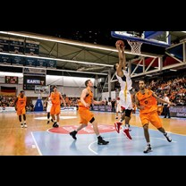 WK kwalificatie basketbal (m): Italië-Nederland
