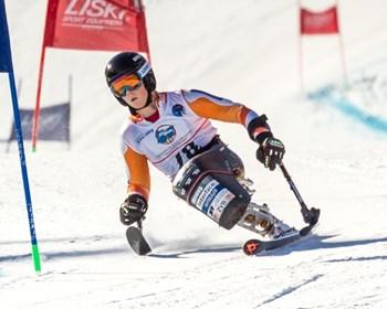 Lessen Paralympische Spelen