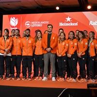 Compact TeamNL naar Winterspelen in Pyeongchang