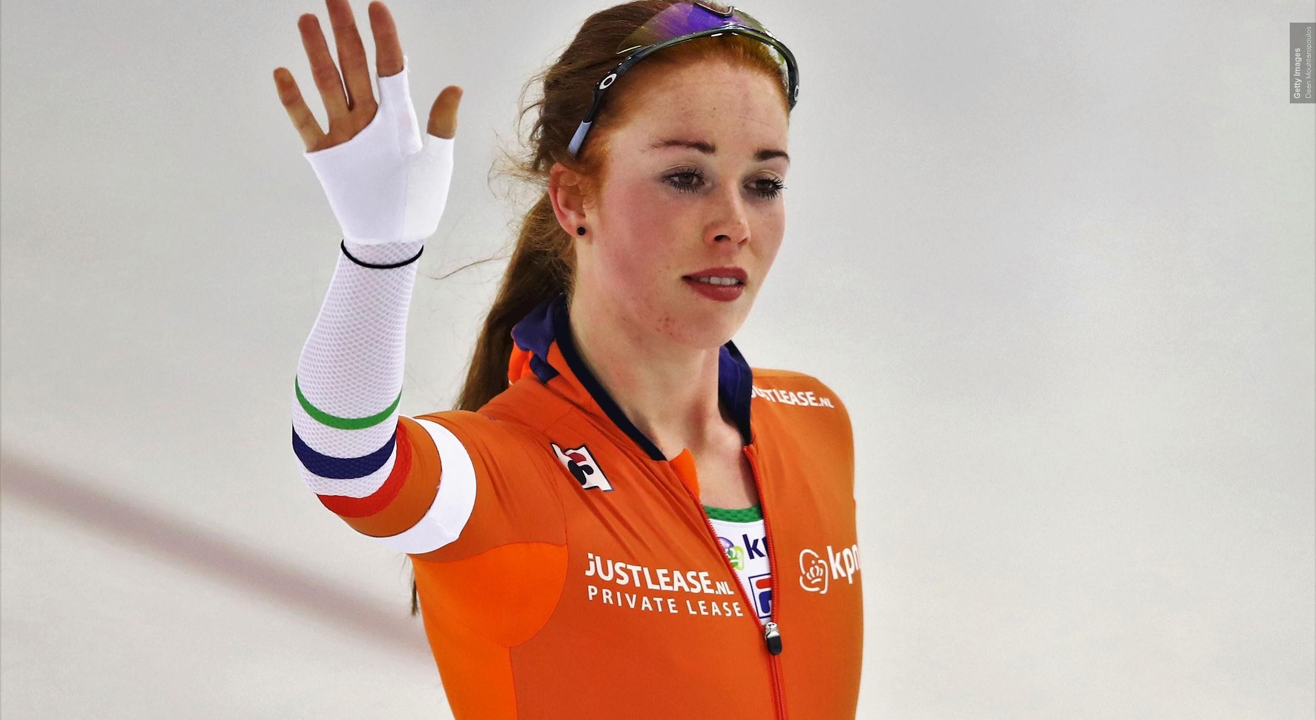 Antoinette de Jong
