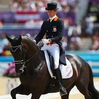 TeamNL-ruiters voor Olympische Spelen bekend