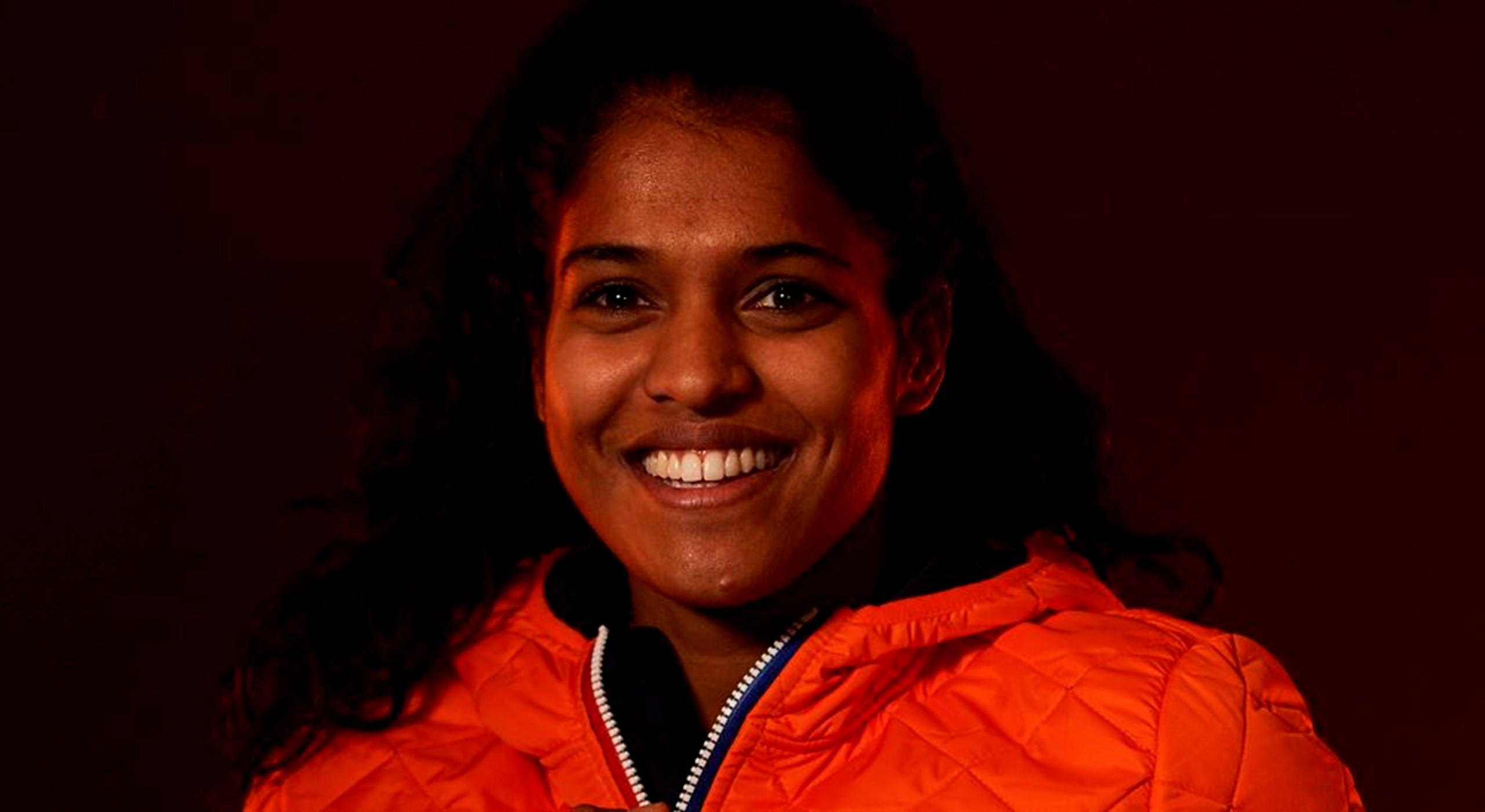 Anice Das