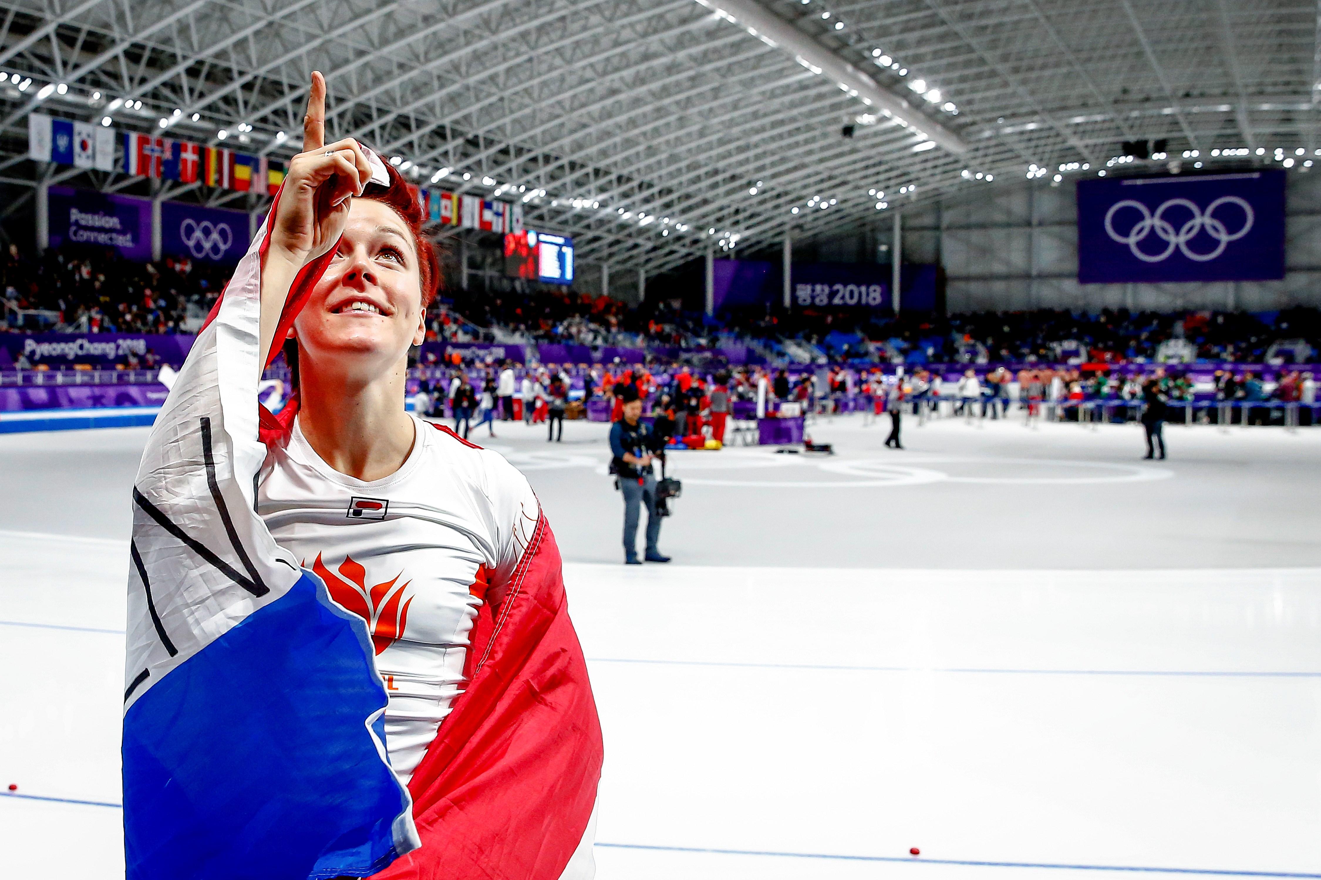 Programma Nederlanders Olympische Spelen Pyeongchang 2018