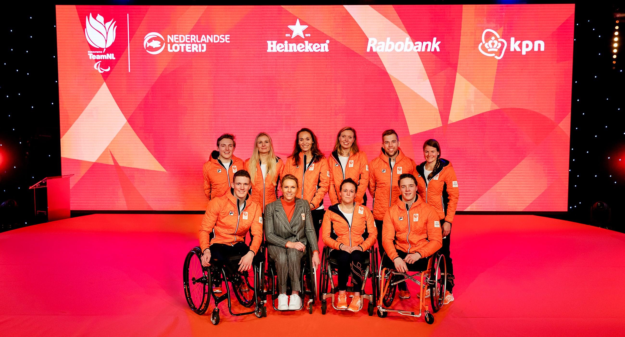 Paralympische Spelen PyeongChang 2018