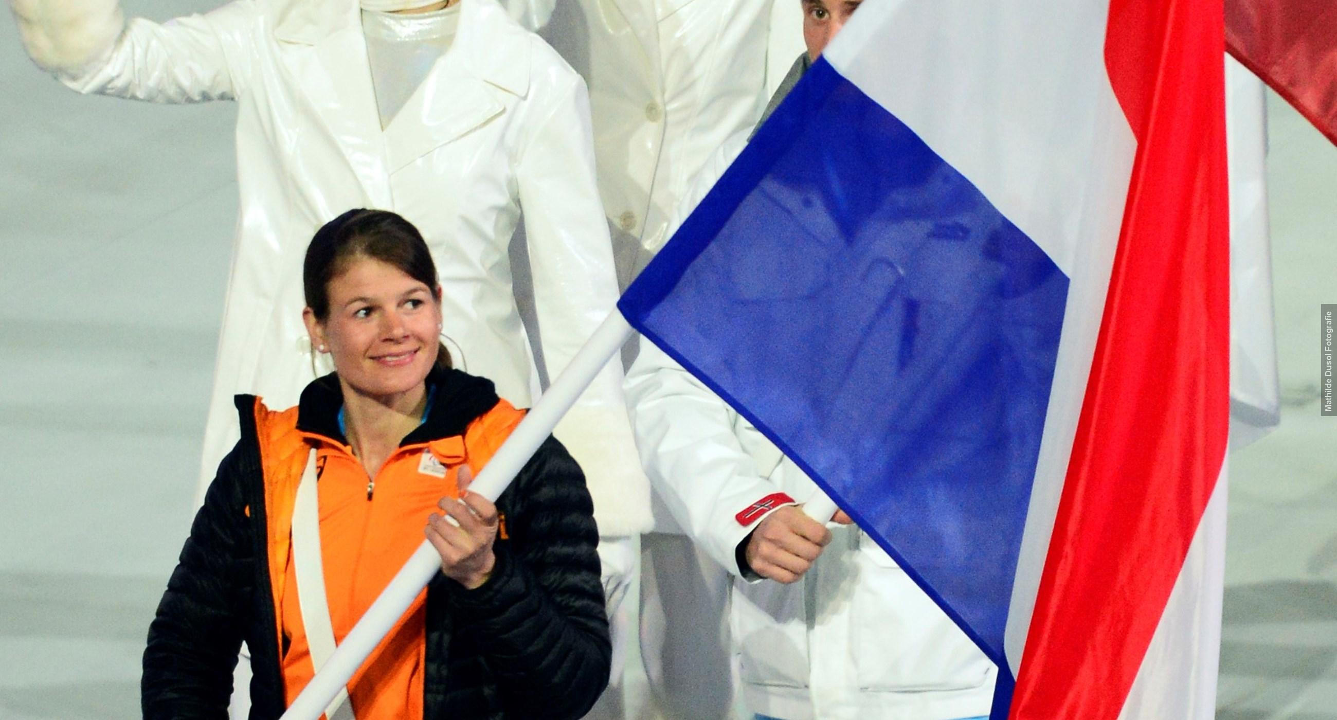 PyeongChang 2018: sluiting Paralympische Spelen