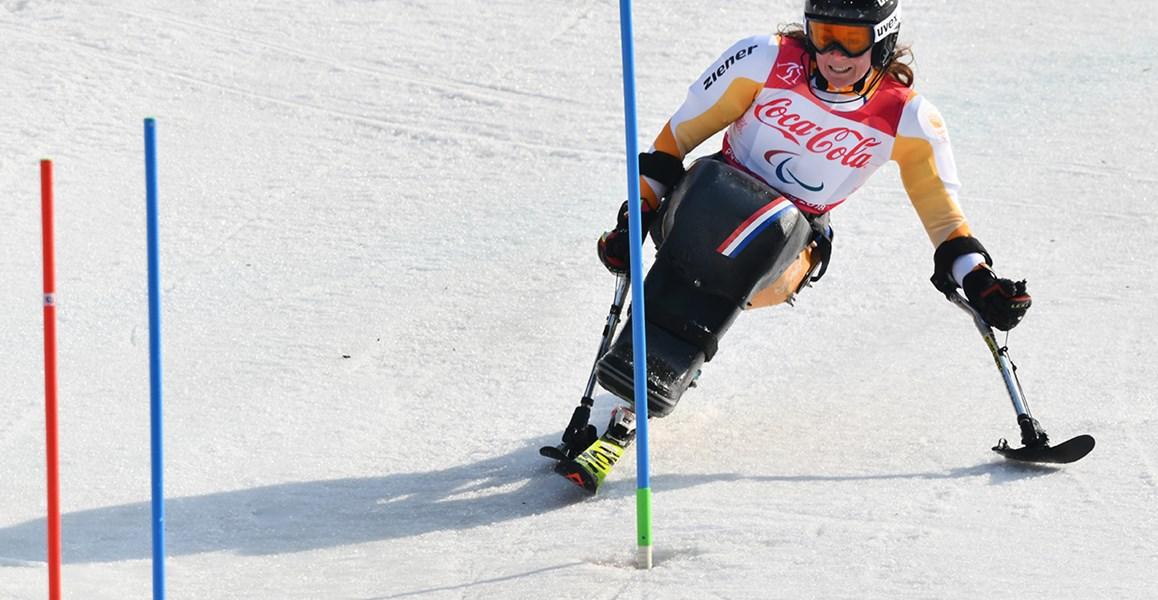 Vooruitblik dag 5: reuzenslalom alpineskiën
