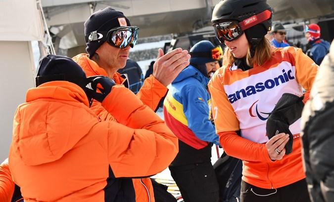 Vooruitblik dag 7: banked slalom snowboarden