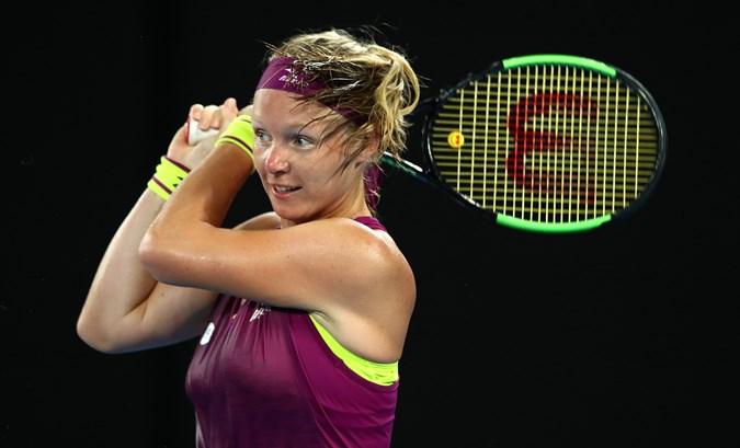Vijfde WTA-titel voor Bertens in Charleston