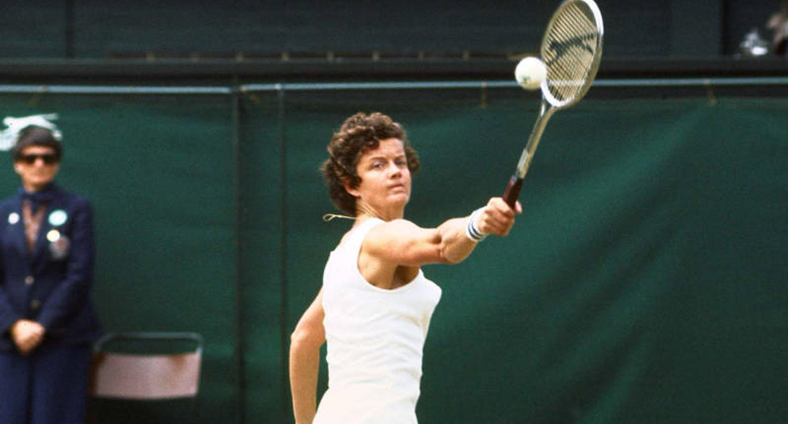 Andere Tijden Sport: De strijd van tenniskampioen Betty Stöve