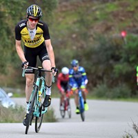Roosen maakt Tourselectie LottoNL-Jumbo compleet