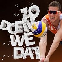 Bestel tickets voor het EK Beachvolleybal