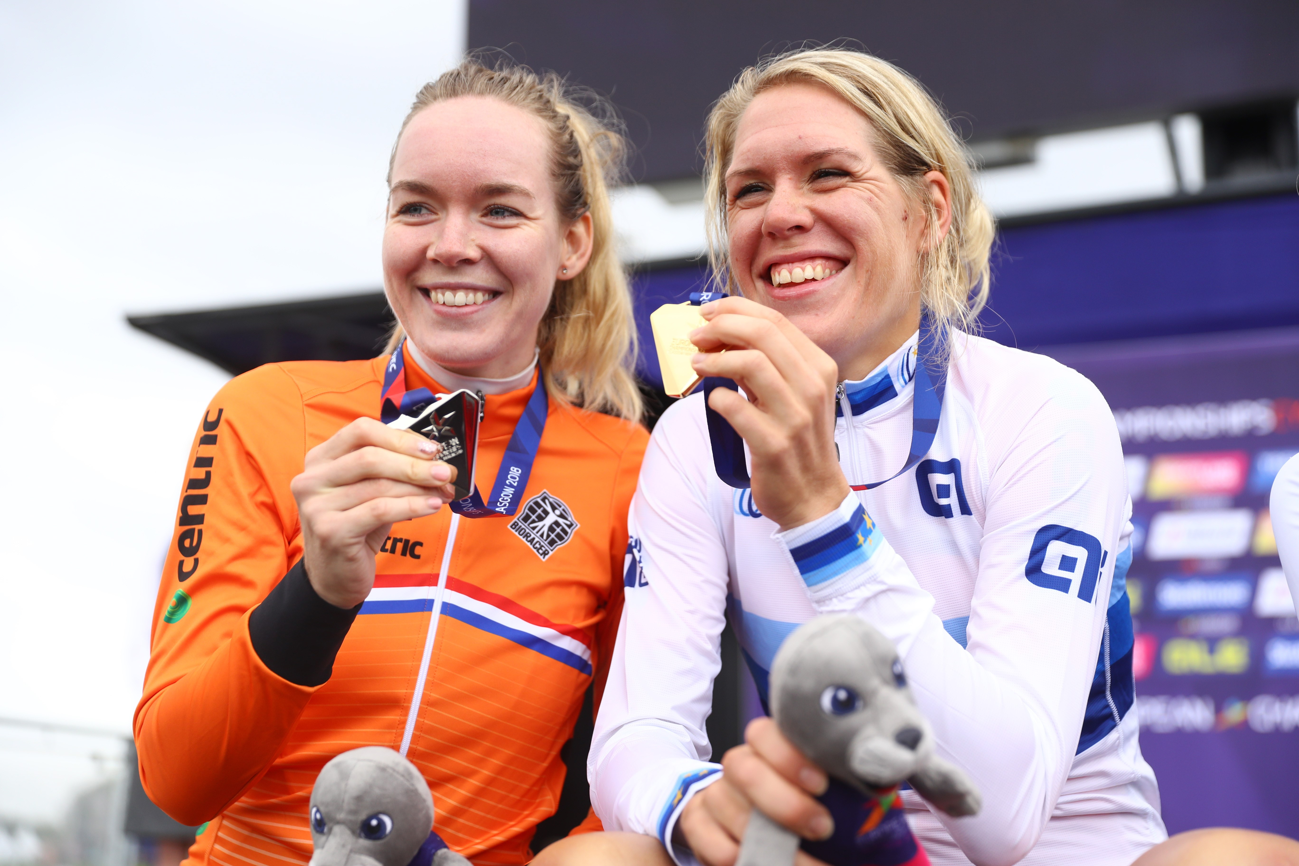 TeamNL-update: Wielrensters met sterkste ploeg naar EK in Frankrijk