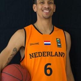 Worthy de Jong