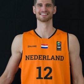 Thomas van der Mars