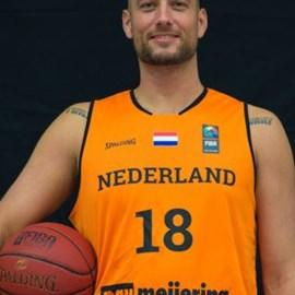 Nick Oudendag