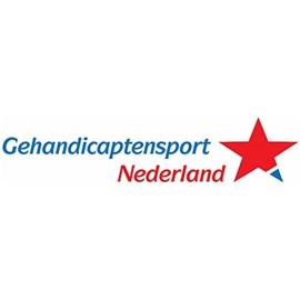 Gehandicaptensport Nederland