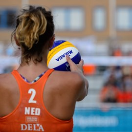 TeamNL_Beachvolleybal