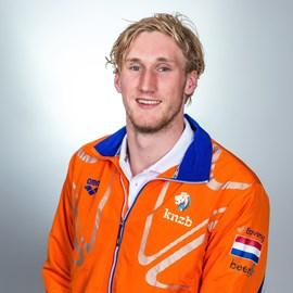 Jorn Muller