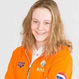 Amber van der Kruk