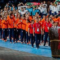 Terugblik Europese Spelen: Van Minsk krijg ik over drie jaar nog steeds een lach op mijn gezicht