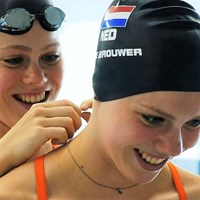 Zusjes De Brouwer: leukste is samen hetzelfde doel hebben