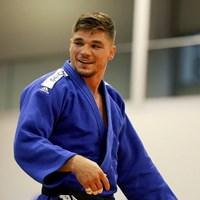Hoe beleefde Noël van 't End het WK judo?