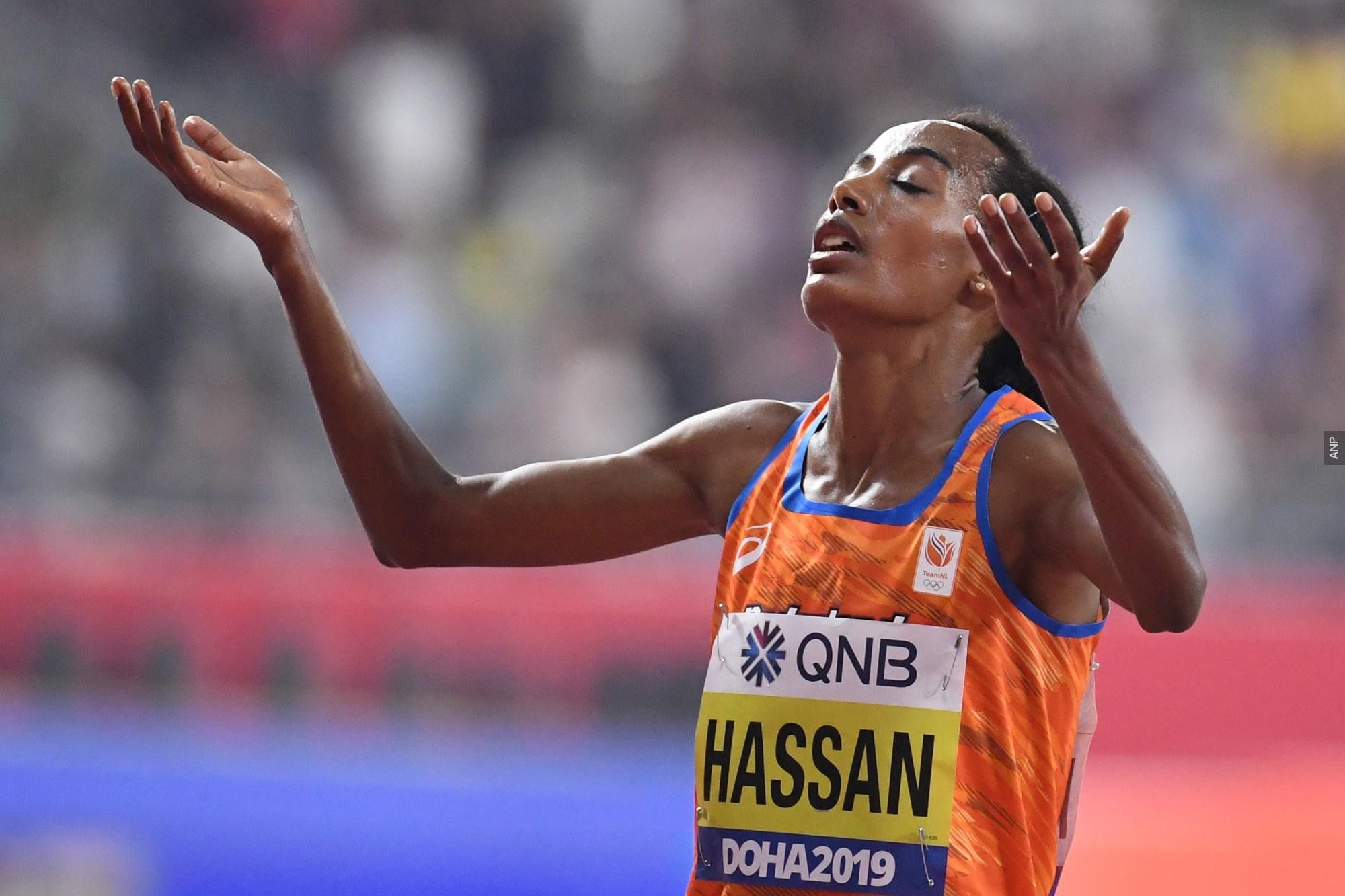TeamNL-update: Hassan en Krumins naar WK halve marathon