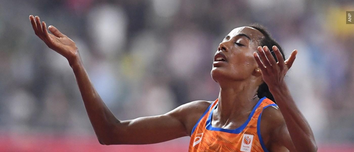 Dit zijn de Nederlandse deelnemers aan de Olympische Spelen