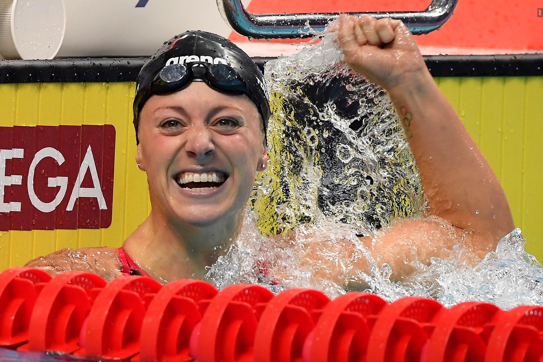 Kira Toussaint: 'Hoe cool is het dat je moeder olympisch kampioen is?'