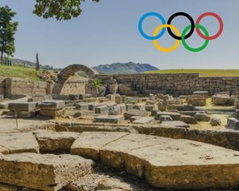 1. De Olympische Spelen en hoe het begon