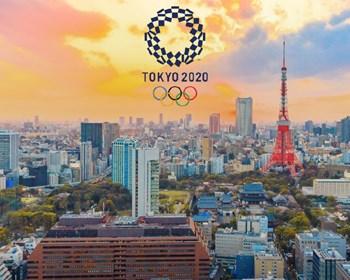 4. Tokyo 2020