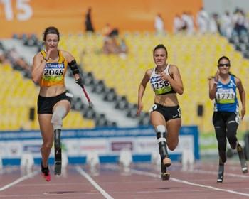5. Paralympische Spelen
