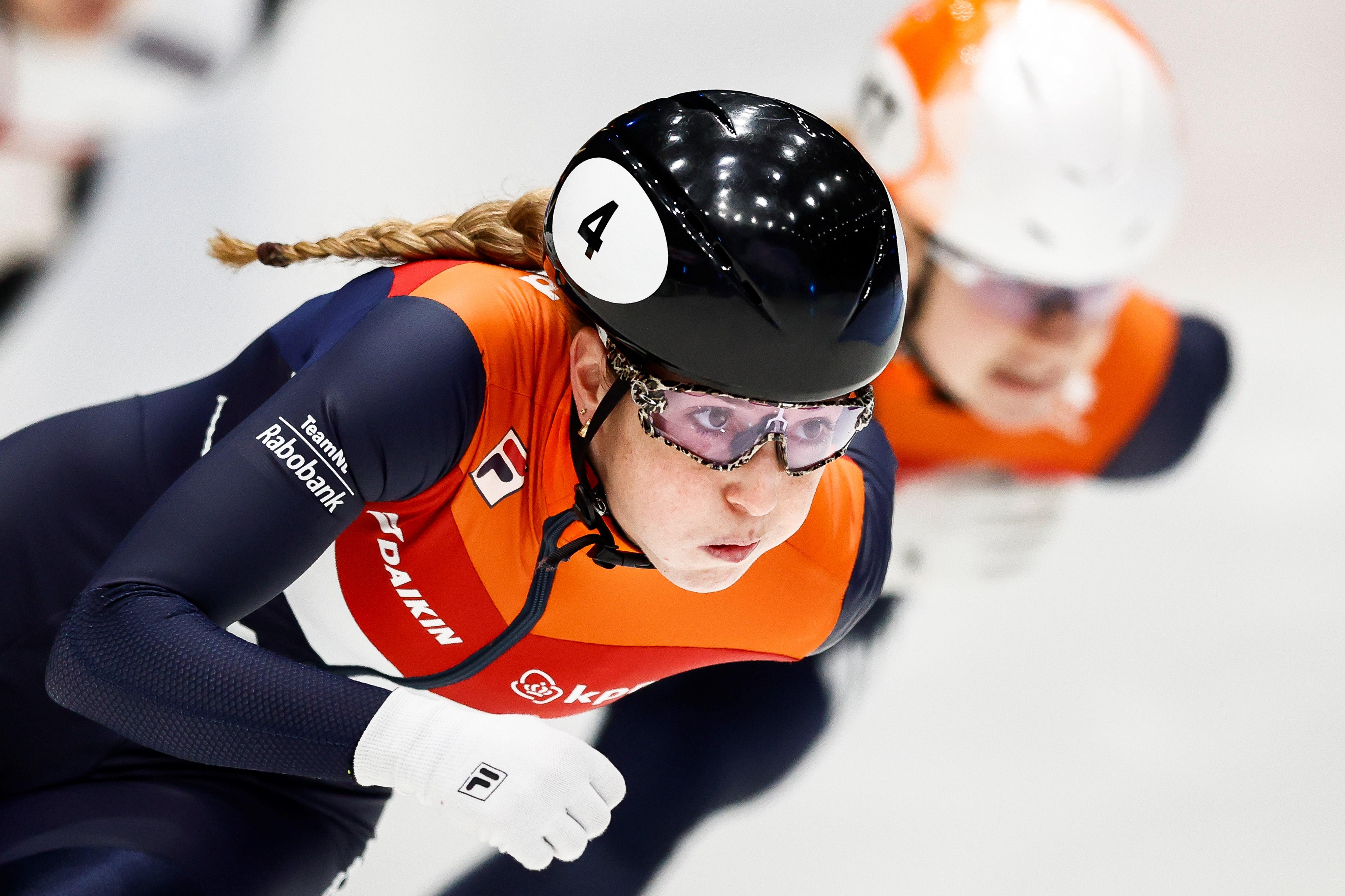 TeamNL-update: Toestand van Lara van Ruijven is verslechterd