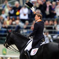 """Edward Gal: """"Alles wat je van een paard wilde, kwam in Totilas bij elkaar"""""""