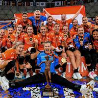 #WilskrachtDocu: Herbeleef het gouden WK handbal