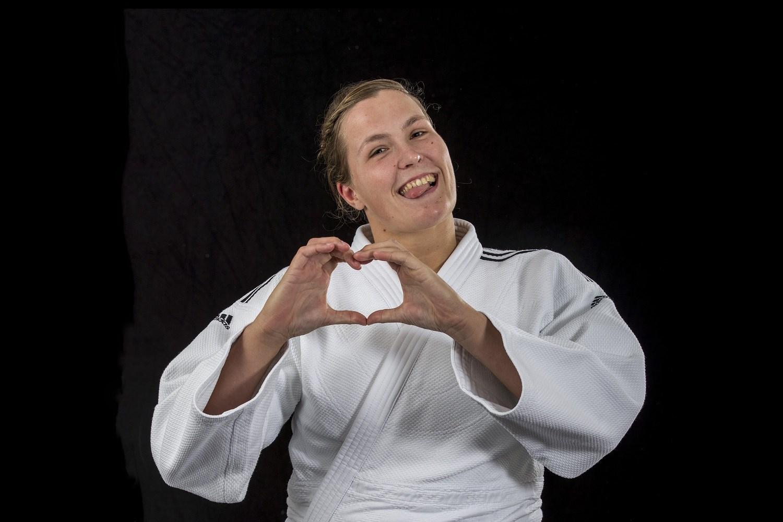 Tessie Savelkouls wil laten zien dat je iets kunt bereiken als je erin gelooft