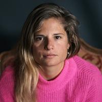 Wat Lobke Berkhout voor zeilpartner Afrodite Zegers betekent