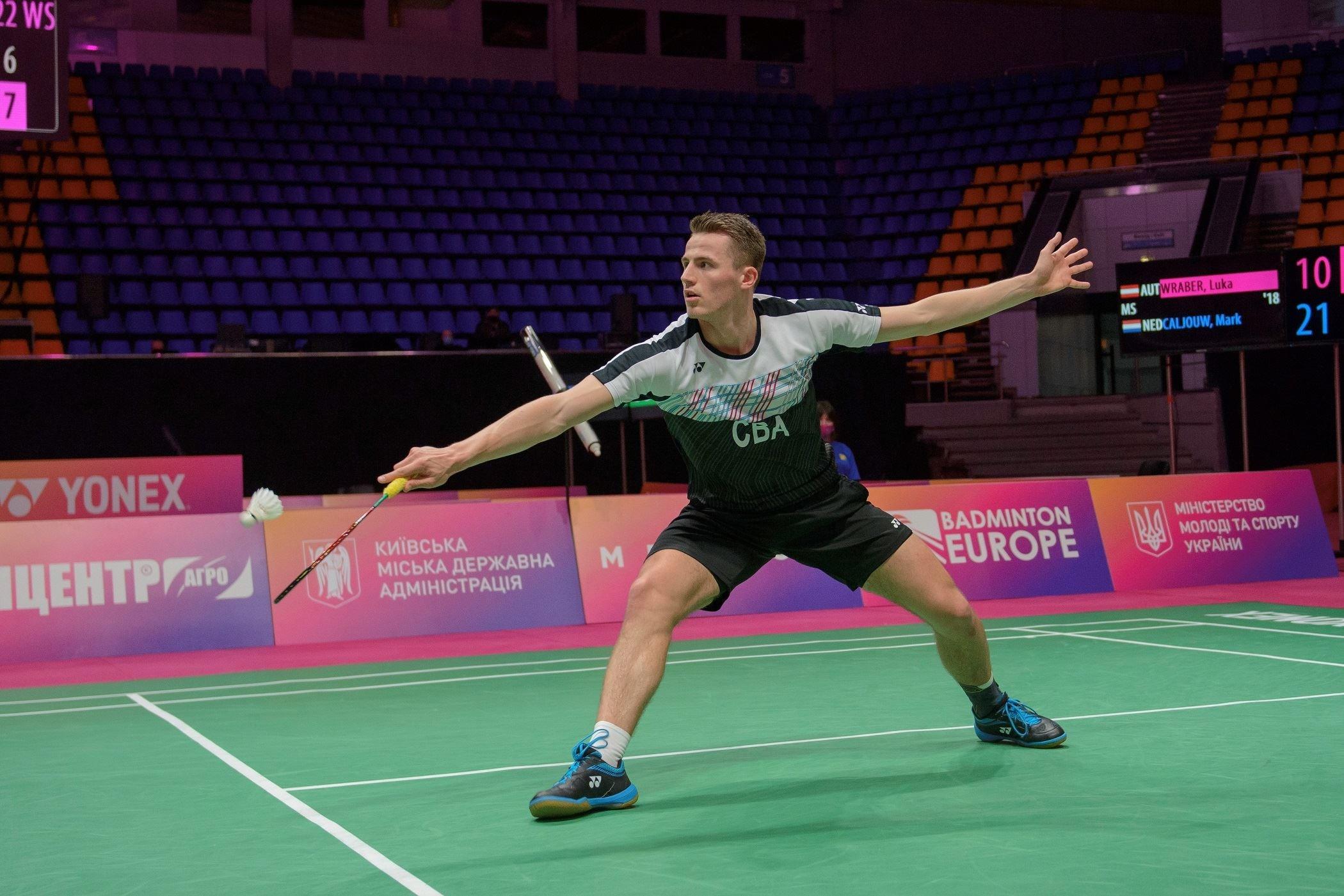 Vier badmintonners naar Olympische Spelen